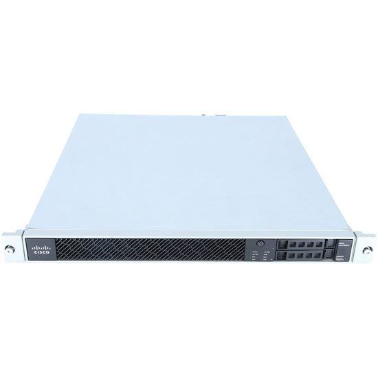 ASA 5545-X with FirePOWER Services, 8GE, AC, 3DES/AES, 2SSD # ASA5545-FPWR-K9