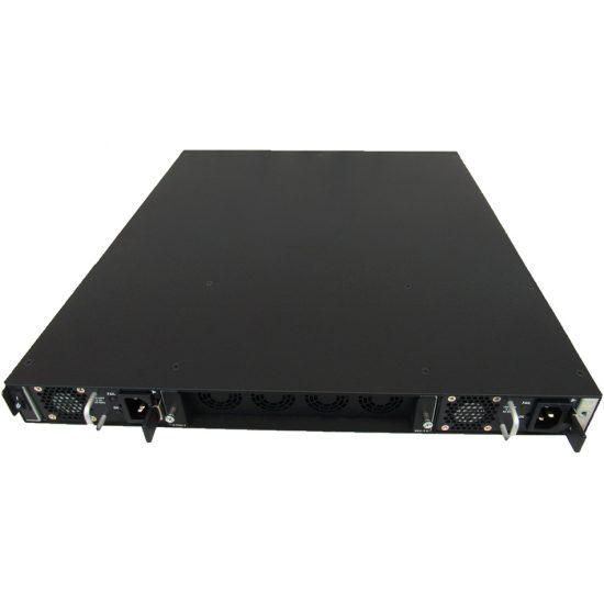Cisco Firepower 2140 NGFW Appliance, 1U, 1 x NetMod Bay #FPR2140-NGFW-K9