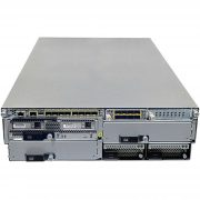 Firepower 9300 Chassis for HVDC Power Supply, 2 PSU/4 fans # FPR-C9300-HVDC